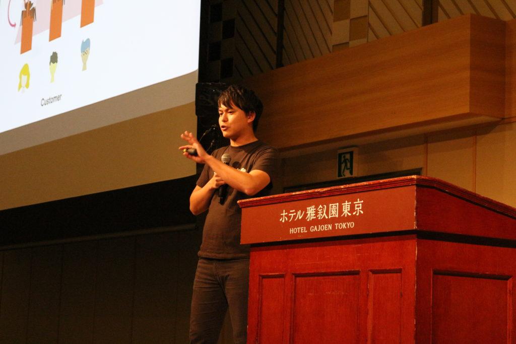 日経イノベーターズ会議の自社セミナーの画像2