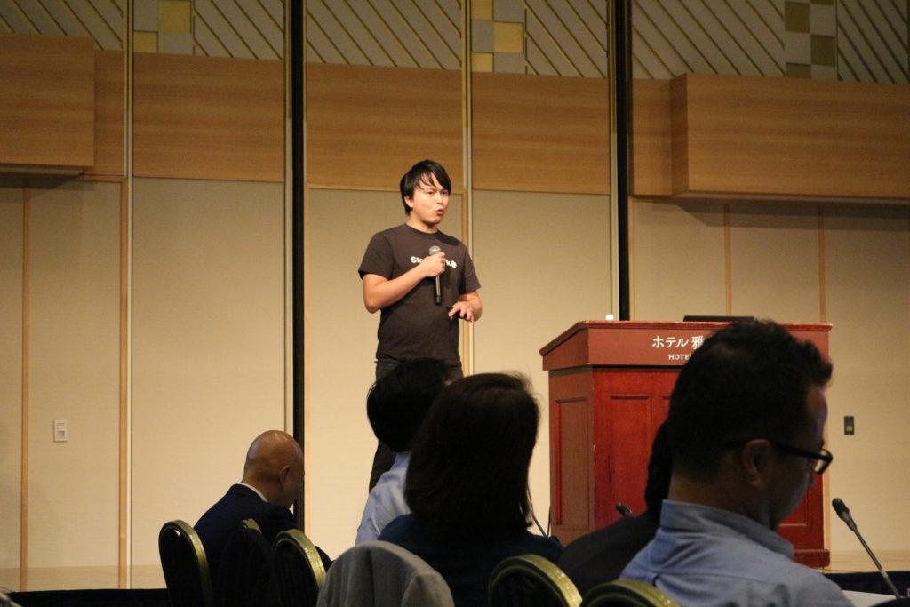 日経イノベーターズ会議の自社セミナー画像3